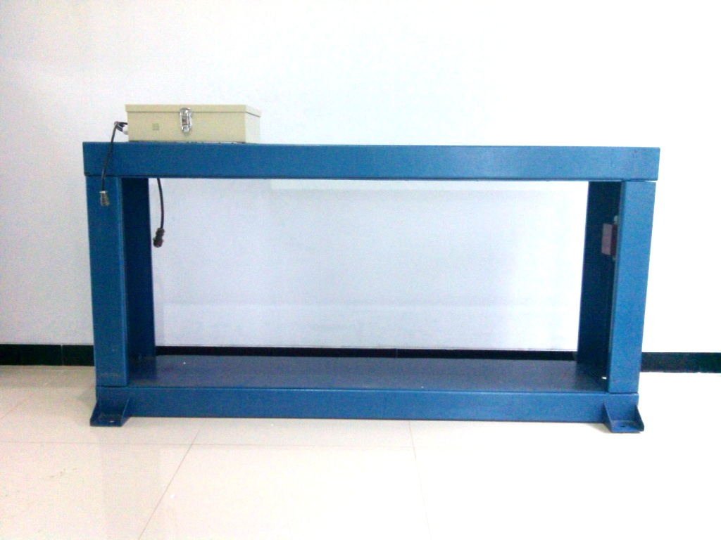 metal detector for conveyor,