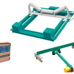 SAIMO SERIES N62 BELT SCALE SYSTEM