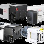 vacuum pump industry jakarta