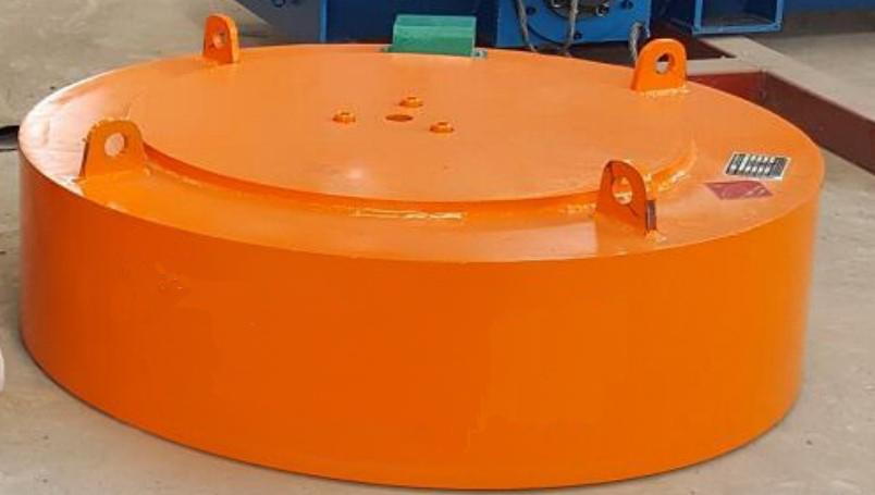 Magnetic Separator RCDB