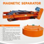 magnet separator masusskita